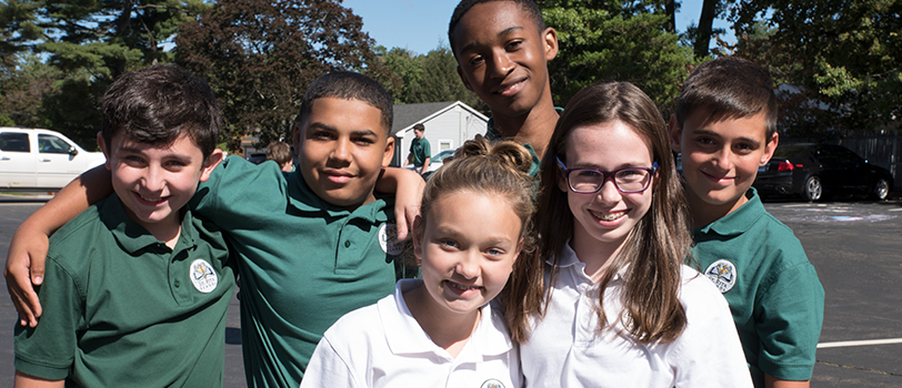 Honor the past, Celebrate the present, Secure the future. Join us in celebrating the 60th anniversary of St. Rita School and by helping us reach our goal! 60 years to 60 thousand