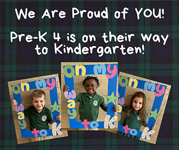 Pre Kindergarten Program
